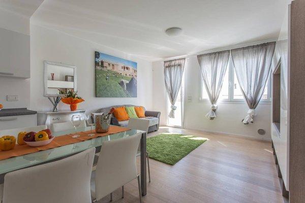 Santa Sofia Apartments - фото 9