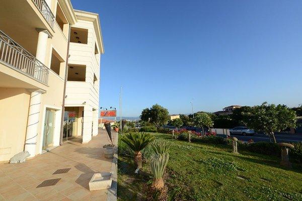 Olbia City Hotel - фото 22