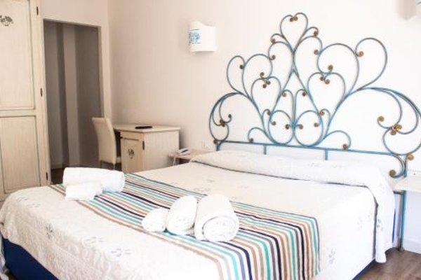 Olbia City Hotel - фото 9