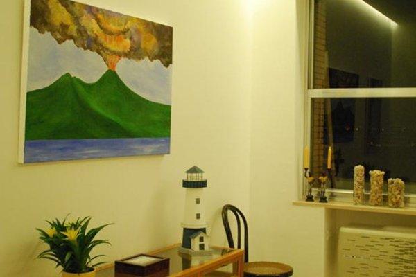 Apartment Vista Capri - фото 17