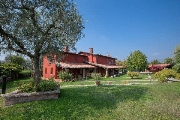 Villa degli Ulivi - фото 37