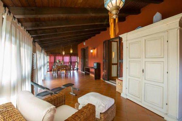 Villa degli Ulivi - фото 21