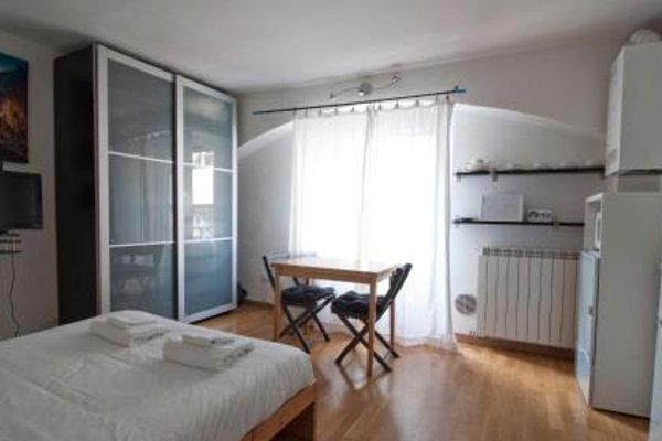 Italianway Apartments - Forcella - 15