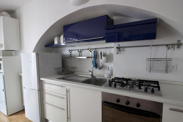 Italianway Apartments - Forcella - 5