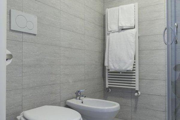 Easy Venice Rooms - фото 11