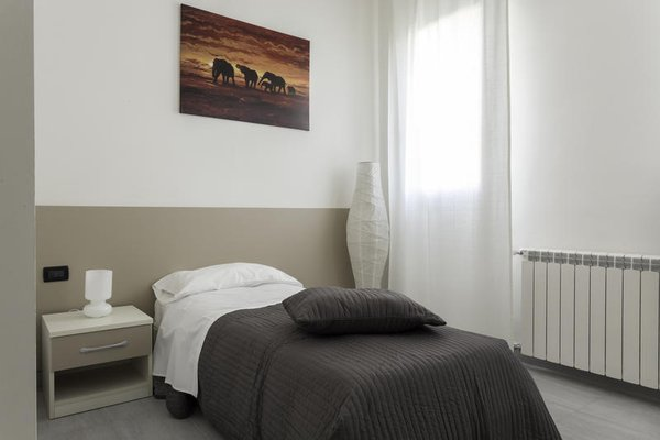 Easy Venice Rooms - фото 5