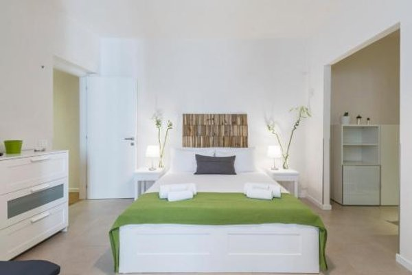 Отель типа «постель и завтрак» - фото 6