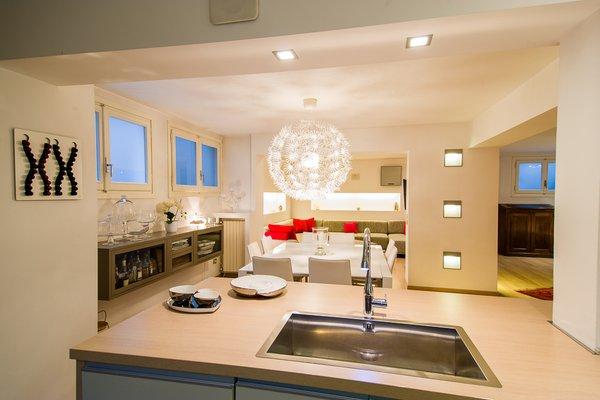 Luxury Apartment - фото 10