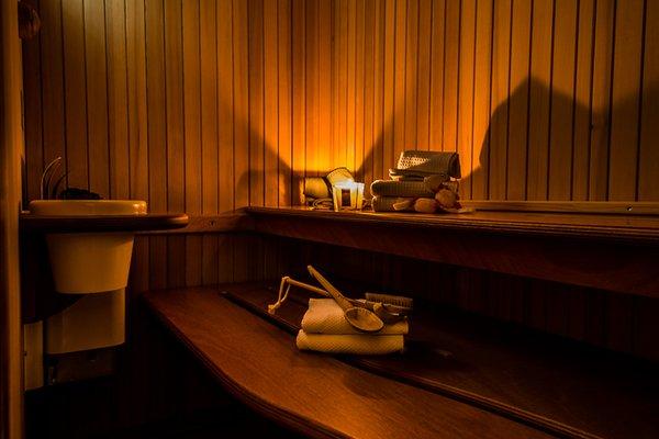 Luxury Apartment - фото 11
