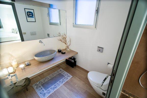 Luxury Apartment - фото 12