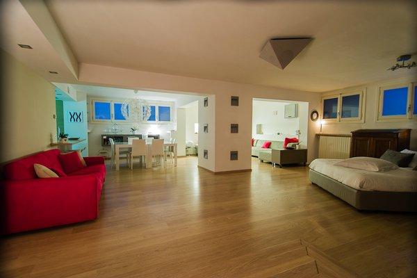 Luxury Apartment - фото 16