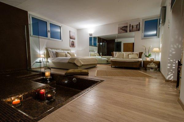 Luxury Apartment - фото 17