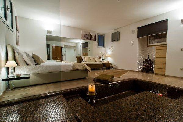Luxury Apartment - фото 6
