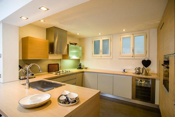 Luxury Apartment - фото 9
