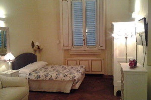 Al Duomo Apartments Florence - фото 15