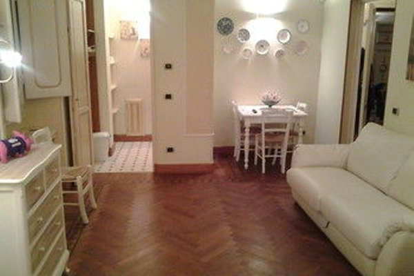 Al Duomo Apartments Florence - фото 17