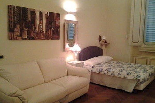 Al Duomo Apartments Florence - фото 18
