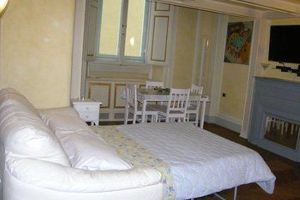 Al Duomo Apartments Florence - фото 7