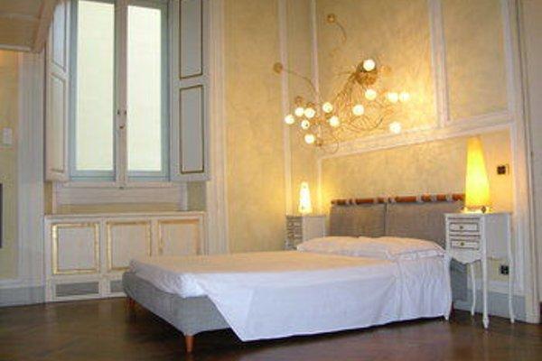 Al Duomo Apartments Florence - фото 9
