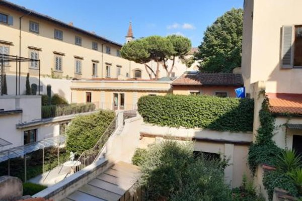 Residenza Sangallo - фото 50