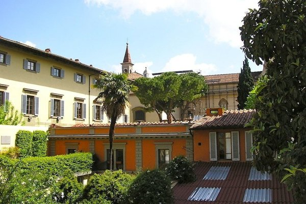 Residenza Sangallo - фото 11