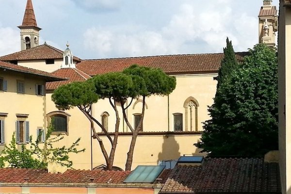 Residenza Sangallo - фото 15