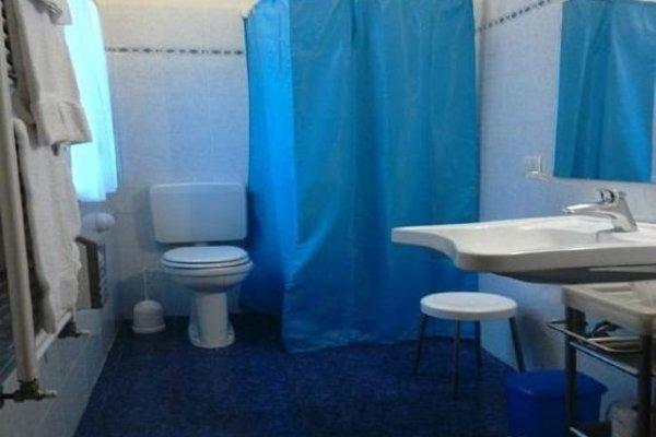 Residenza Sangallo - фото 16