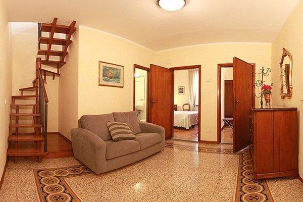 Residenza Sangallo - фото 4