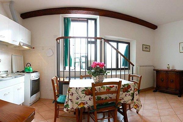 Residenza Sangallo - фото 6