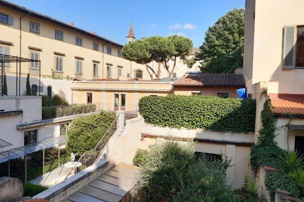 Residenza Sangallo - фото 8