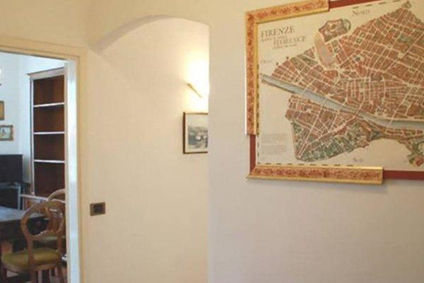 Appartamento Con Vista Del Duomo E Campanile Di Giotto - 4