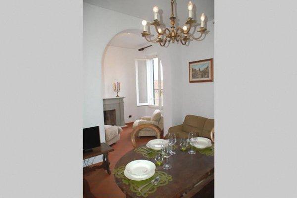 Appartamento Con Vista Del Duomo E Campanile Di Giotto - 6