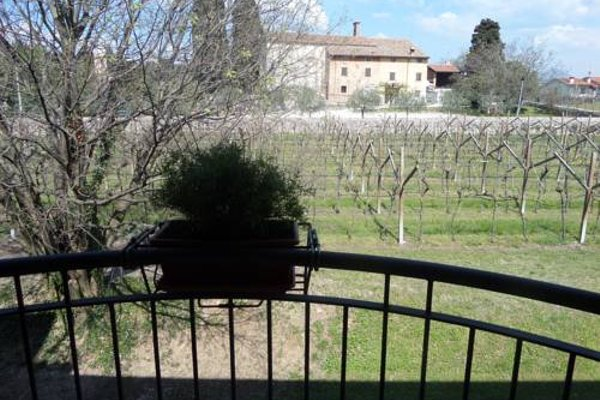 Agriturismo La Vigna - фото 19