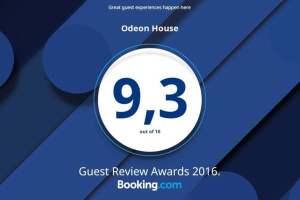 Odeon House - 12