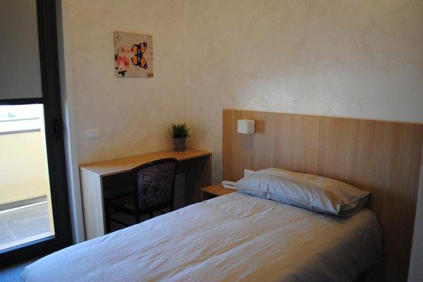 Hotel La Tavernetta - фото 6