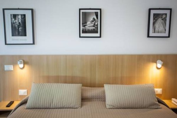 Hotel La Tavernetta - фото 9