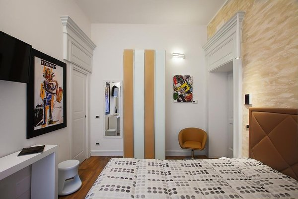 Отель типа «постель и завтра» - фото 10