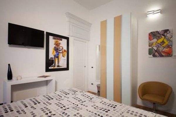 Отель типа «постель и завтра» - фото 11