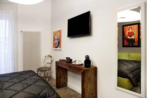 Отель типа «постель и завтра» - фото 12