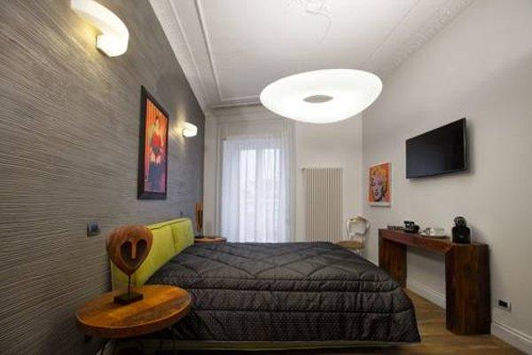 Отель типа «постель и завтра» - фото 13