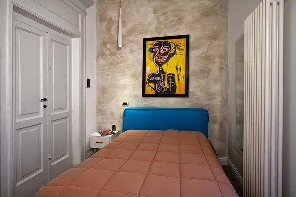 Отель типа «постель и завтра» - фото 22