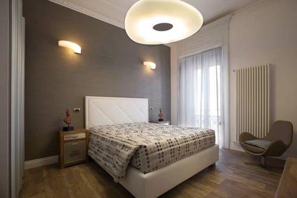 Отель типа «постель и завтра» - фото 5