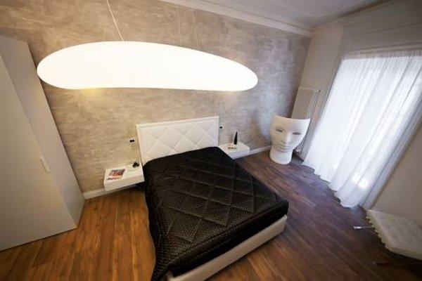 Отель типа «постель и завтра» - фото 7