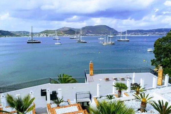 Castello Apartment - 11