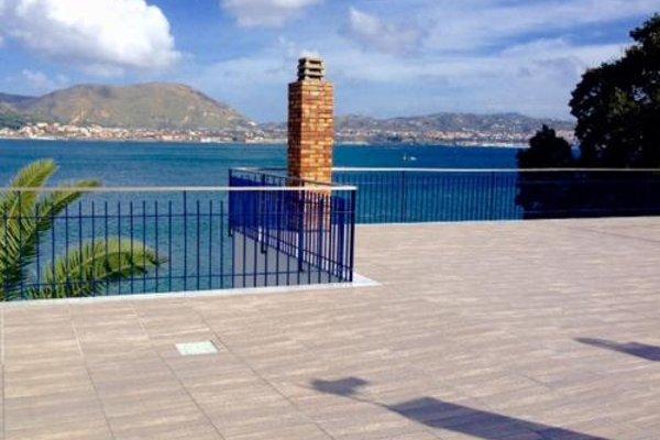 Castello Apartment - 9