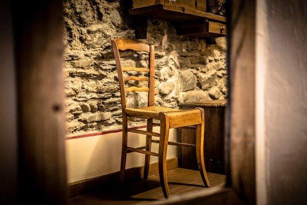 Domus Antica Aosta - фото 12