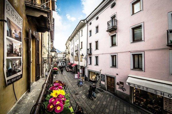 Domus Antica Aosta - фото 23