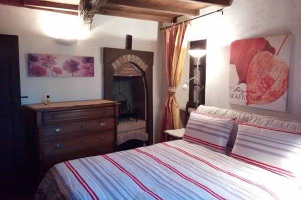 Altes Backhaus in Maranzana - 50