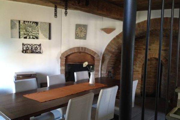 Altes Backhaus in Maranzana - 10