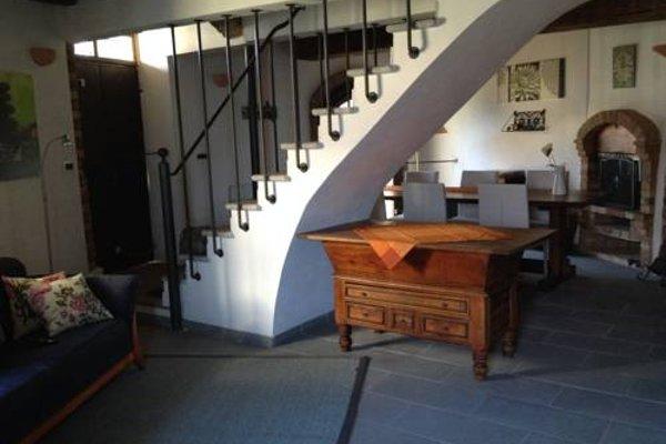 Altes Backhaus in Maranzana - 14